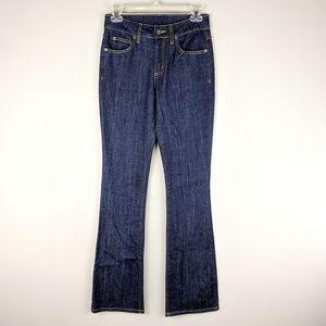 CARMAR | Stretchy Bootleg Jeans OG $178 - E26P